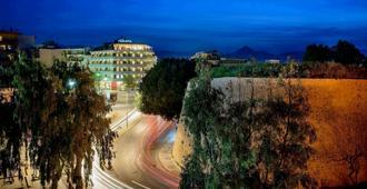 Castello City Hotel - Heraklion - Building
