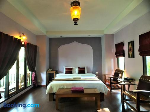 Baan Thai House - Ayutthaya - Bedroom
