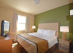 Extended Stay America Suites - Anchorage - Downtown - Anchorage - Bedroom