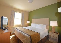 Extended Stay America - Anchorage - Downtown - Anchorage - Bedroom