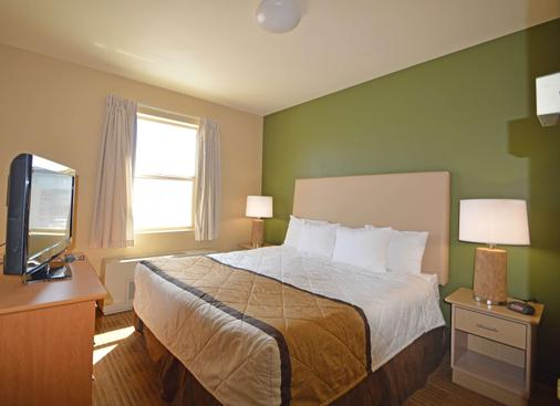 Extended Stay America - Anchorage - Downtown - Anchorage - Phòng ngủ
