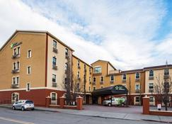 Extended Stay America - Anchorage - Downtown - Anchorage - Building