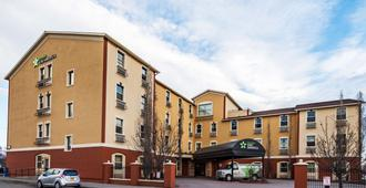 Extended Stay America - Anchorage - Downtown - Anchorage - Rakennus