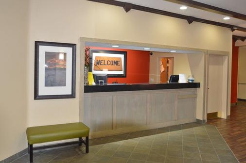 Extended Stay America - Anchorage - Downtown - Anchorage - Lobby