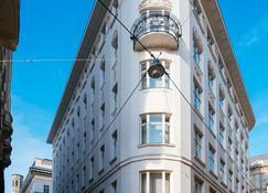 Radisson Blu Style Hotel Vienna - Wien - Gebäude