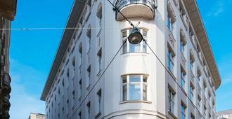 Radisson Blu Style Hotel Vienna - Wien - Bygning