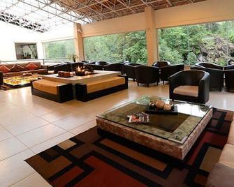 Mision Grand Valle de Bravo - Valle de Bravo - Lounge