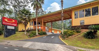 Econo Lodge Tallahassee - טאלהאסי