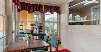 Econo Lodge Tallahassee - Tallahassee - Dining room