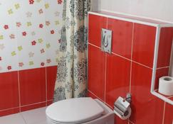 Arabian Suites - Amman - Bathroom