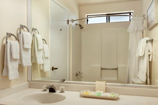 Sands Inn & Suites - San Luis Obispo - Bathroom