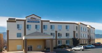 Baymont by Wyndham Colorado Springs - Colorado Springs - Building