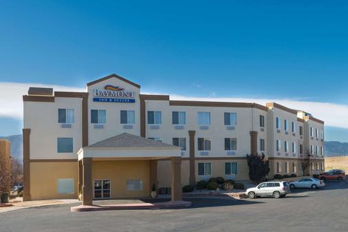 Baymont by Wyndham Colorado Springs - Colorado Springs - Rakennus