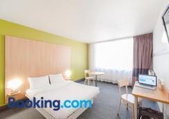 南坎佩爾民宿酒店 - 坎佩爾 - 坎佩爾 - 臥室