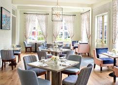 Hotel Viking - ניופורט - מסעדה