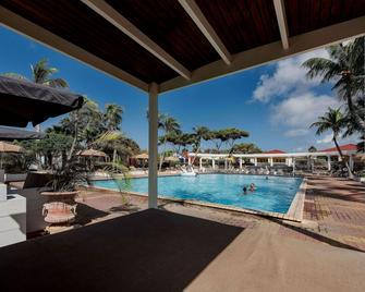 Livingstone Jan Thiel Resort - Willemstad - Pool