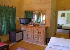 Hotel Fifu - Jaisalmer - Room amenity