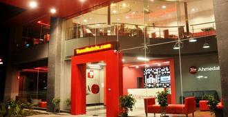Mango Hotels Tune, Ahmedabad - אחמדאבאד