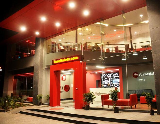 Mango Hotels Tune, Ahmedabad - Ahmedabad