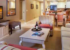 Bellasera Resort - Naples - Wohnzimmer