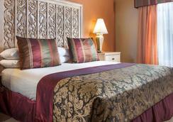 Bellasera Resort - Naples - Makuuhuone