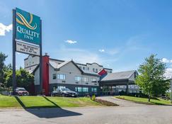 品質酒店 - 坎盧普斯 - 坎盧普斯 - 建築