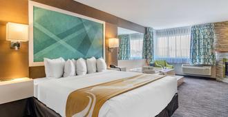 Quality Inn - Kamloops - Chambre