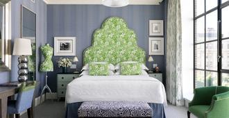 Crosby Street Hotel - New York - Phòng ngủ