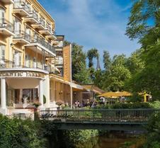 大西洋公園酒店 - 巴登巴登