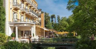 Atlantic Parkhotel - Baden-Baden - Building