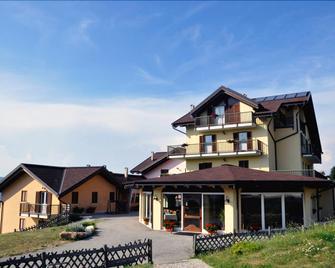 Hotel Residence Bellavista - Brentonico - Gebäude