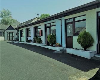 Thistle Inn - Stranraer - Gebouw