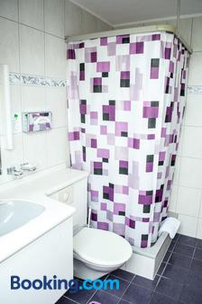 Landgasthof Lowen - Berg (Thurgau) - Bathroom