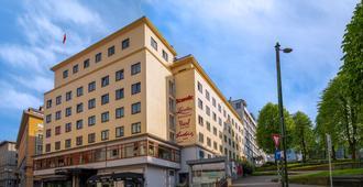 斯堪迪克尼普頓酒店 - 卑爾根 - 卑爾根 - 建築