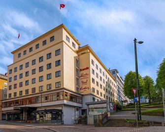 Scandic Neptun - Bergen - Building
