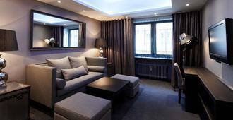 Scandic Neptun - Bergen - Living room