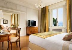 Villa Cortine Palace Hotel - Sirmione - Habitación