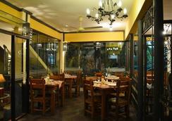 Aspen Hotel & Apart - Asuncion - Restaurant