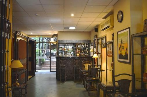 Aspen Apart Hotel - Asunción - Bar
