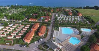The Garda Village - Sirmione - Svømmebasseng