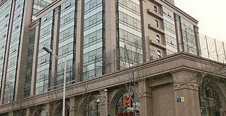 Judge Home Hotel - Beijing - בייג'ין - בניין