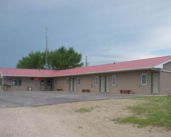 Circle K Campground - White Lake - Building
