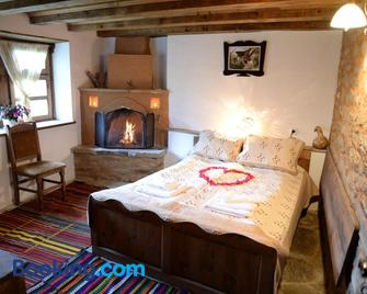 Guest House Pri Malkiya - Gorno Dryanovo - Bedroom