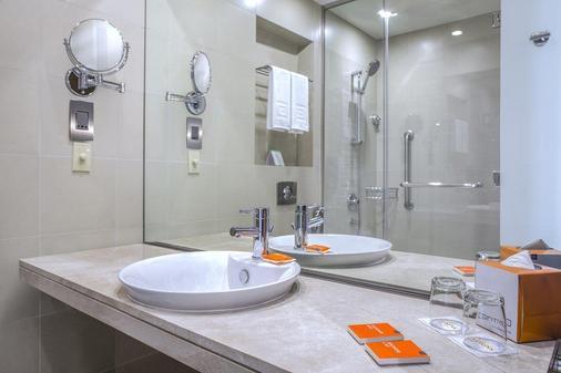 Centro Sharjah - Sharjah - Bathroom