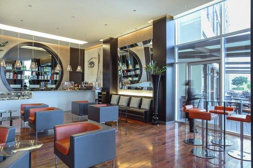 Centro Sharjah - Sharjah - Bar