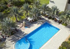 Centro Sharjah - Sharjah - Pool
