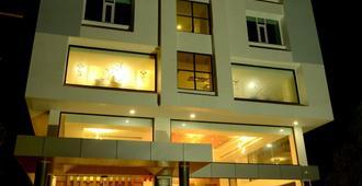 Hotel Bhargav Grand - Guwahati