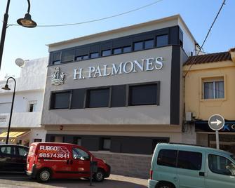 H. Palmones - Los Barrios - Gebäude