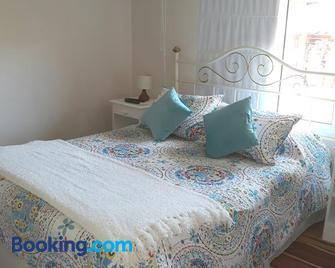 Alojamiento Los Nogales - Rancagua - Bedroom