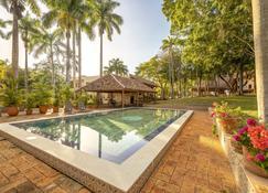 La Casa Del Mago - อักซ์มาล - สระว่ายน้ำ